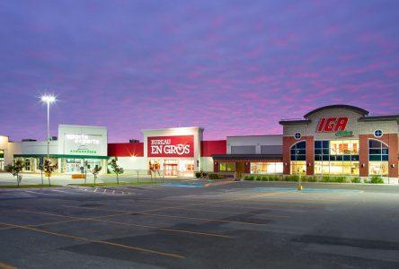 Le Centre Alma et le Carrefour Jeannois se préparent à la réouverture