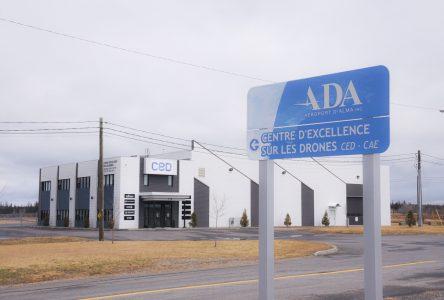 Projet d'acquisition de drones militaires : des élus somment Ottawa de choisir Bagotville