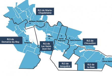 COVID-19 : Situation stable dans la région et au Québec