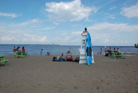 Destination Lac-Saint-Jean fermé pour l'été