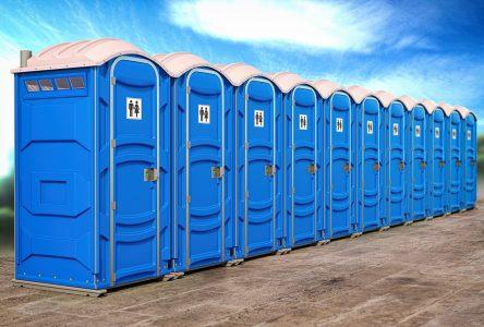 Comment fonctionnent les toilettes portatives ?