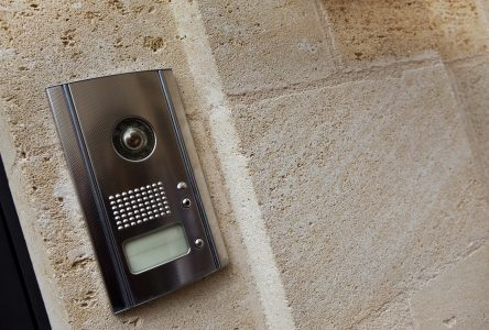 Comment installer un intercom sans fil ?