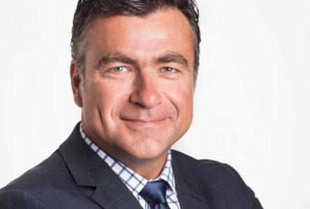 Karl Blackburn devient président et chef de la direction du Conseil du Patronat du Québec