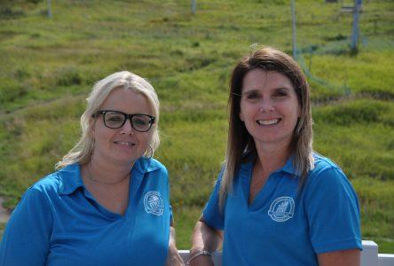 Vélo de montagne : Le Mont Lac-Vert ouvre ses portes pour l'été