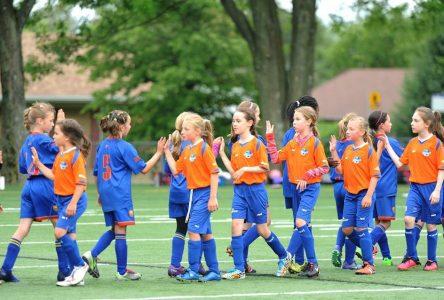 Soccer: Reprise des activités d'ici le 29 juin pour le Boréal d'Alma
