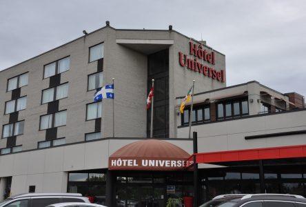 Des pertes de plusieurs millions pour les hôtels