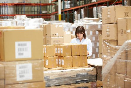 Entreposer votre marchandise : ce que vous devez savoir pour réduire les risques de dommages dans votre entrepôt