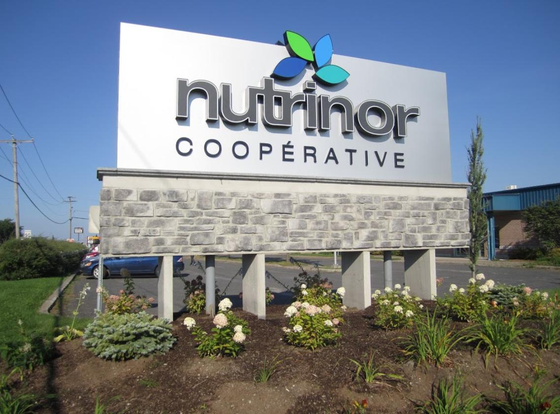 De nouvelles nominations à la direction de Nutrinor