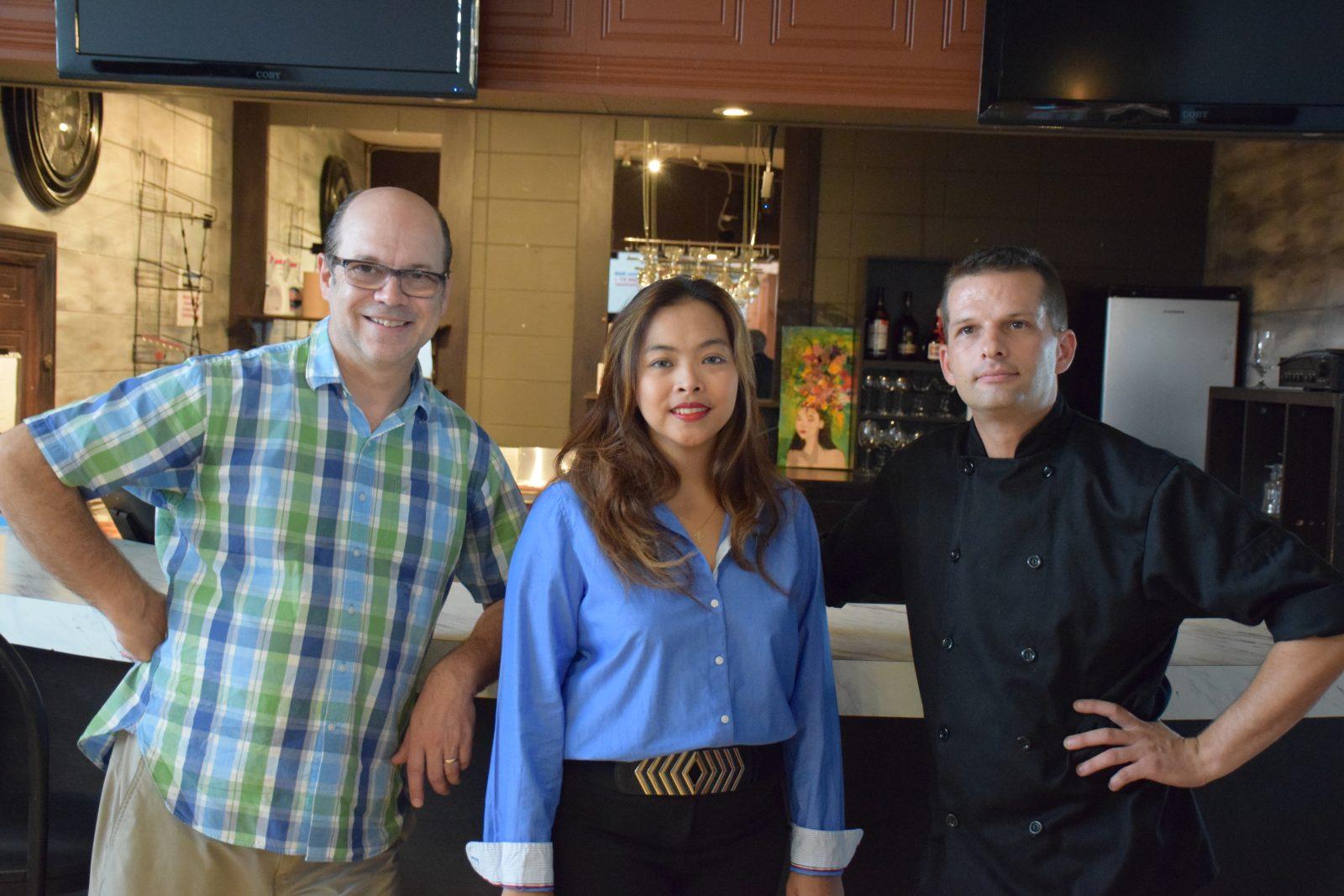 Bistro Découverte: Un restaurant nouveau genre à Desbiens