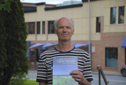 « Le lac Saint-Jean, une destination, un milieu de vie »: Le lac démystifié dans un ouvrage
