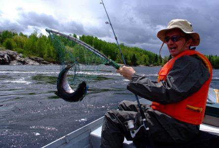 Pêche sportive: Une saison au-delà des espoirs et des attentes