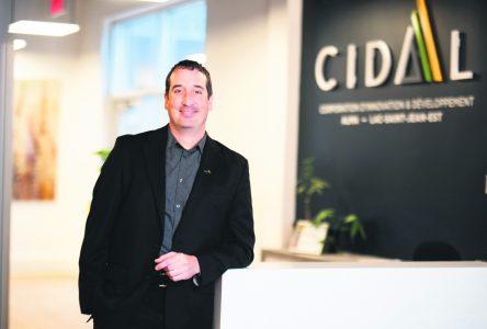 Martin Belzile accède à la direction de la CIDAL