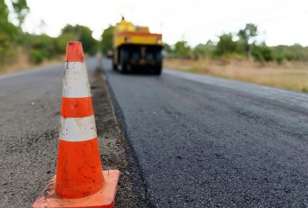 Opérations de planage : Plus de 13 km de routes seront sécurisés