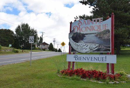 Sainte-Monique: Le projet d'assainissement des eaux usées avance