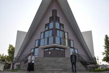 Les églises entament la deuxième phase de leur réouverture