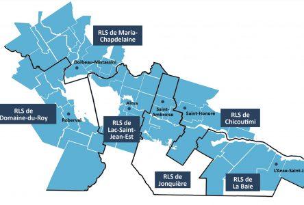 7 nouveaux cas dans la région