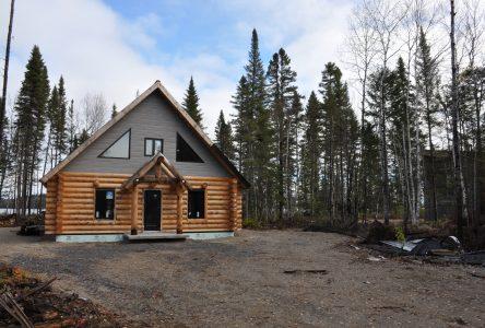 Développement immobilier: L'Ascension sur une lancée
