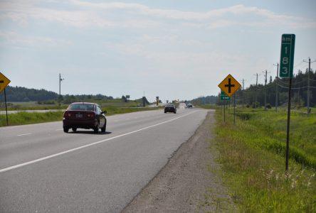 Autoroute Alma-La Baie : quatre scénarios à l'étude