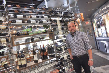 Le Resto-bar Chez Mario Tremblay lance son épicerie en ligne