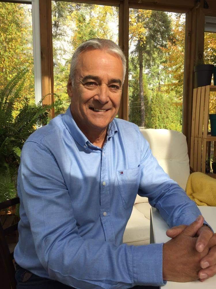 Saint-Henri-de-Taillon : Donald Pilote sera candidat à la mairie