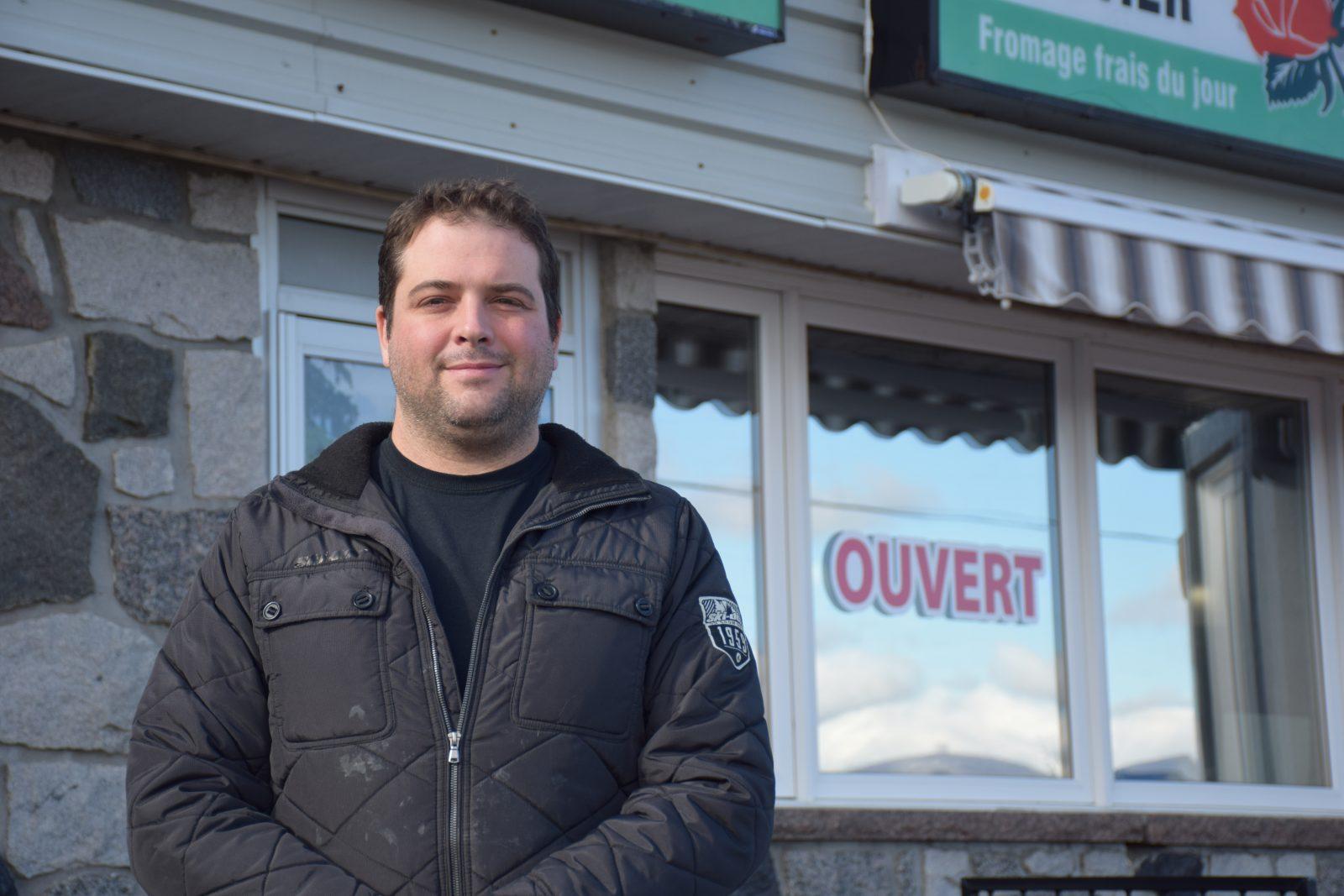 Fromagerie St-Laurent: Investissement de 3M$ pour la production de mozzarella