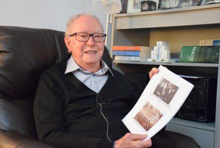 Clément Tremblay: Les mémoires d'un homme grandement impliqué