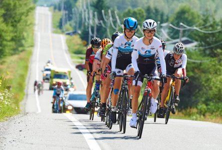 Cyclisme: Adèle et Florence Normand avec des équipes françaises