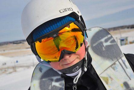 Ouverture des centres de ski: Un soupir de soulagement au Mont Lac-Vert