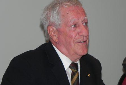 L'ex-ministre Marc-André Bédard est décédé de la COVID-19