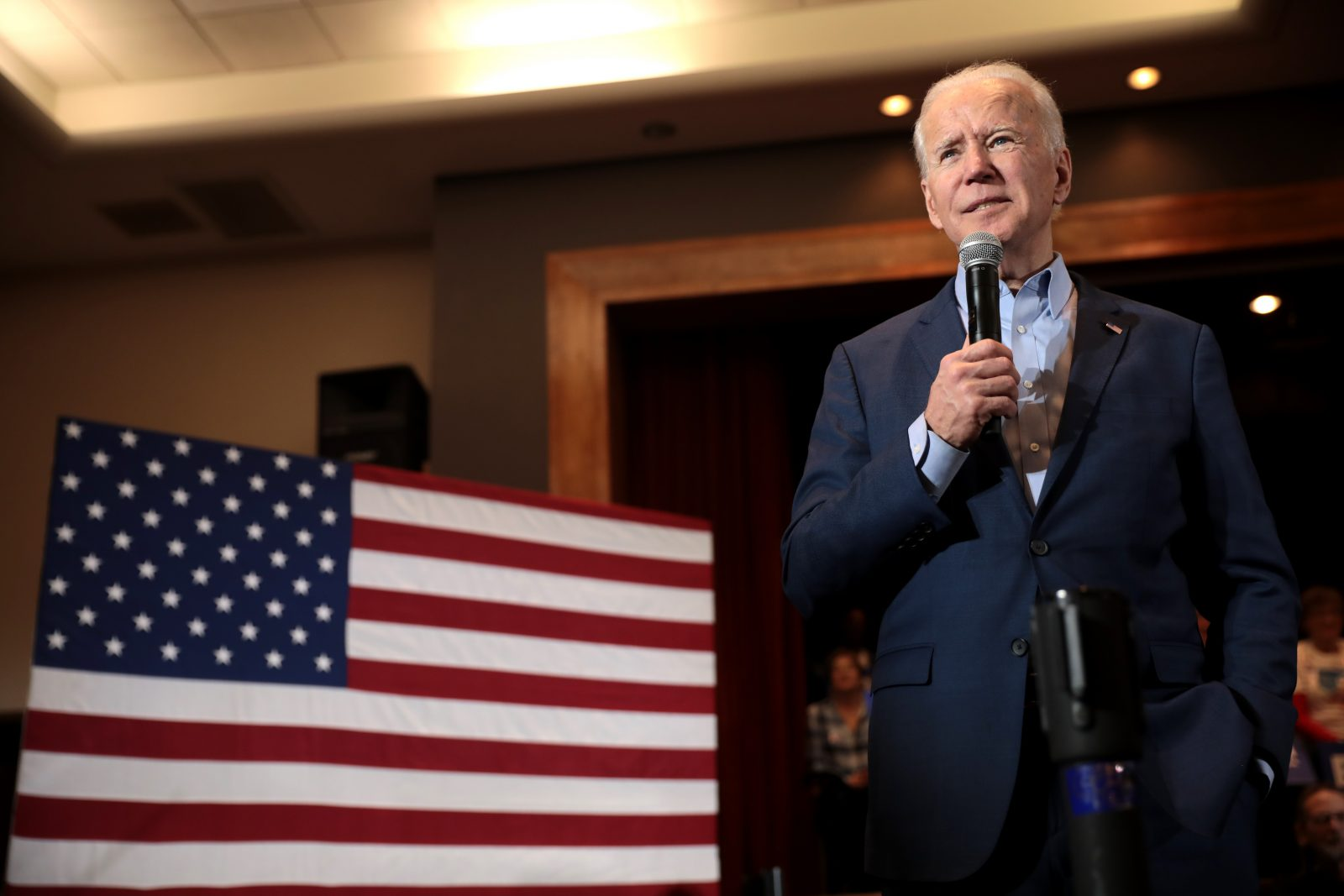 Élection de Joe Biden : Une bouffée d'air pour la région
