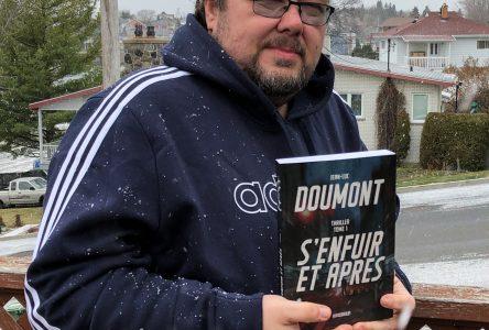 S'enfuir et après : Jean-Luc Doumont surpris du succès de son roman