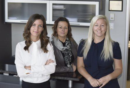 Perron Telecom – Une relève féminine pour Perron Telecom