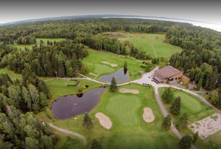 Club de golf Lac-Saint-Jean : Une bonne saison dans les circonstances
