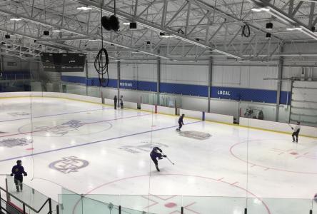 Hockey au CMT : Diffusion des activités en streaming sur internet
