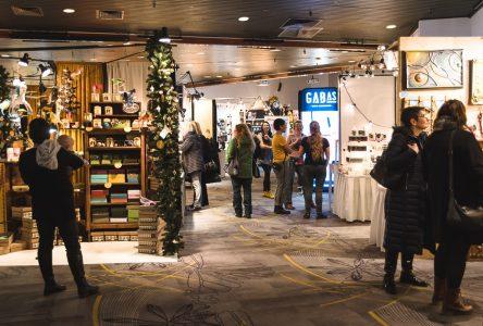 Salon des métiers d'art du Saguenay-Lac-Saint-Jean : Une édition virtuelle en 2020
