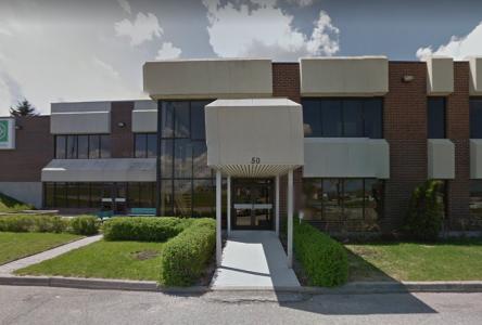 Le Groupe LAR acquiert les anciens bureaux de Desjardins à Métabetchouan