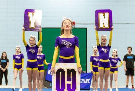 Sport-études: Les jeunes du PWD font preuve de résilience