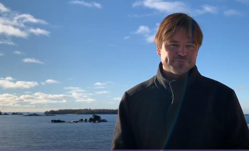 Le Musée de la Glace : découvrir les secrets de l'hiver sur les glaces du lac Saint-Jean