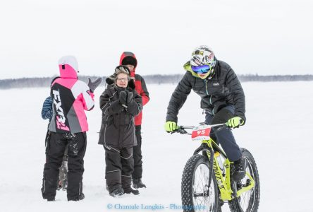 Traversée du lac Saint-Jean à vélo: Un nouveau départ à Saint-Gédéon en 2021