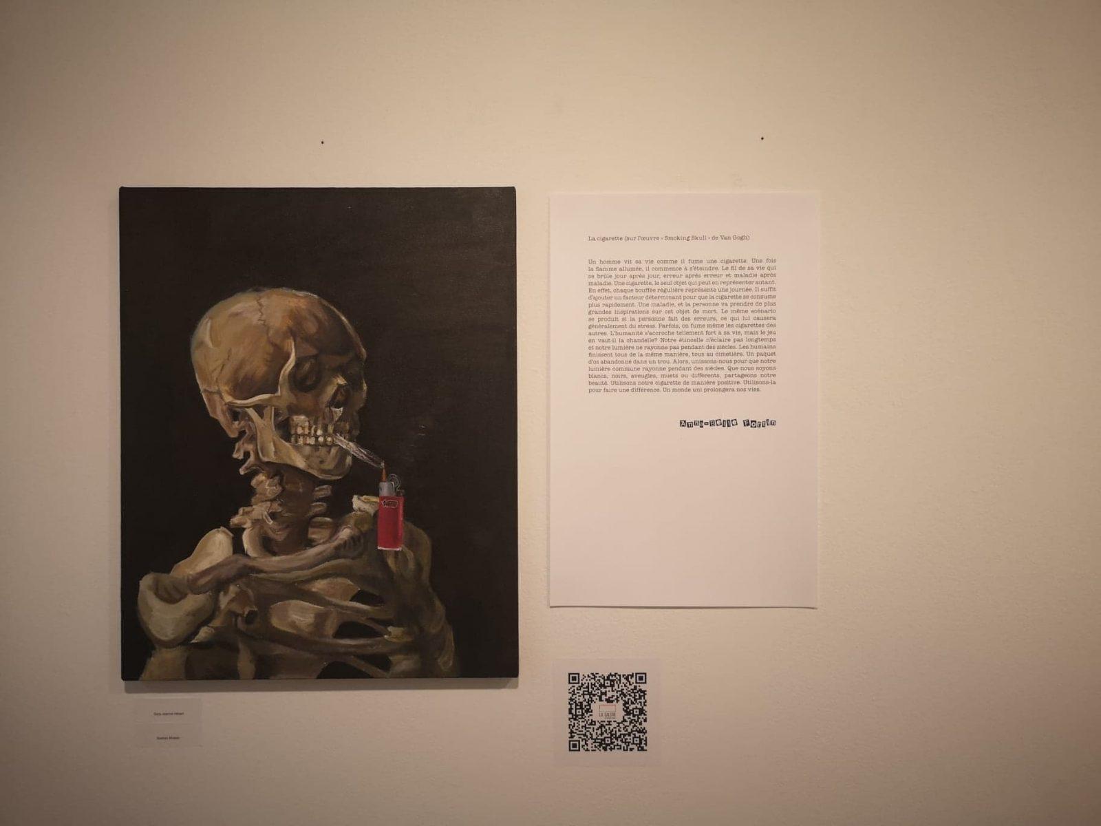 Exposition Hyperacoustique : Voir la musique et entendre les images
