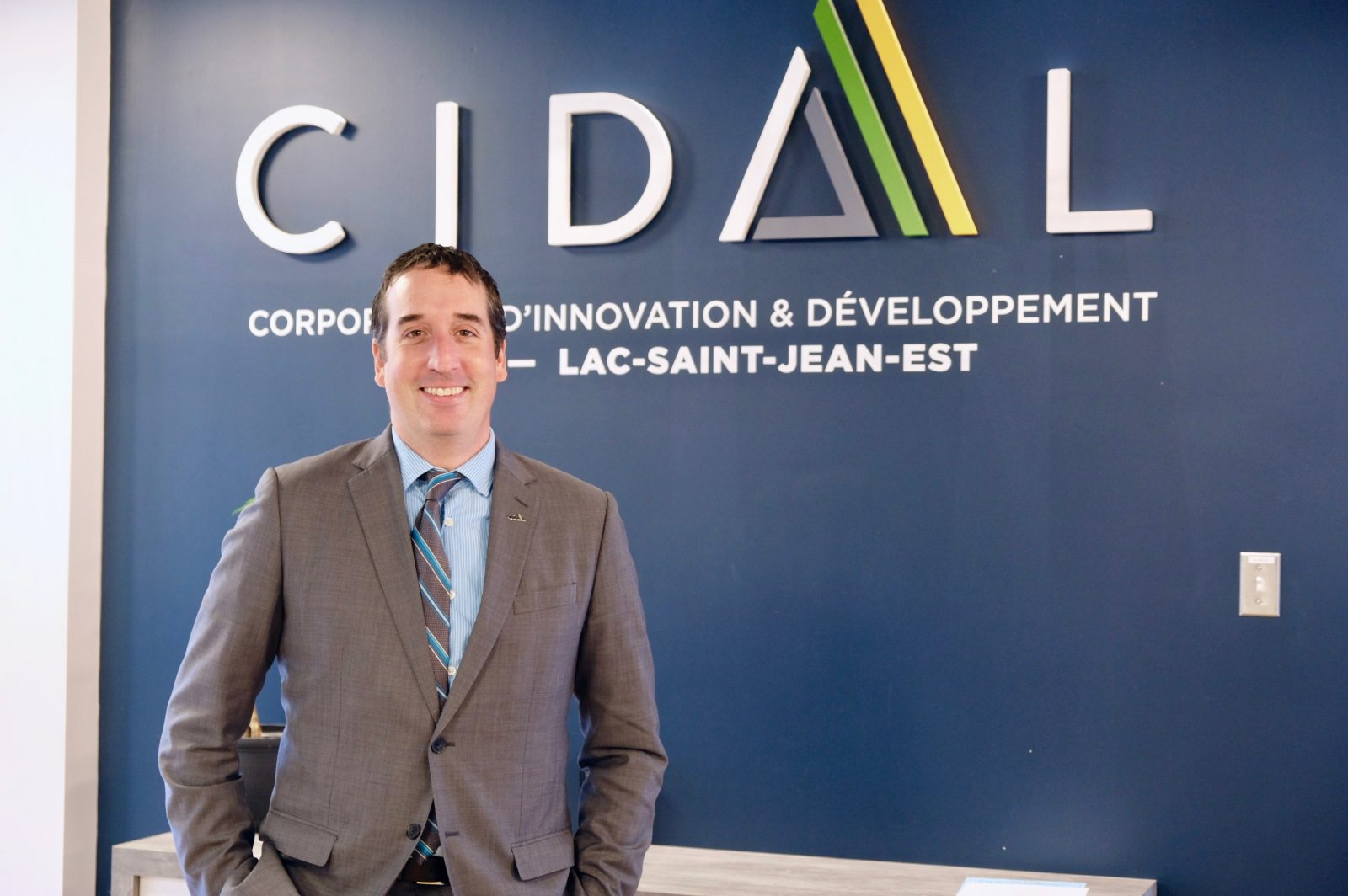 CIDAL: 2 M$ remis en aide financière en 2020