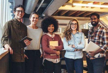 600 000$ pour aider les jeunes entreprises