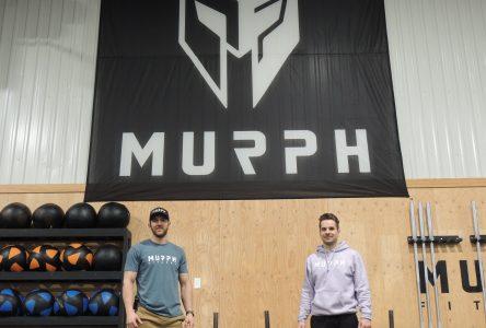 Centre Murph Fitness: plus grand, plus fort