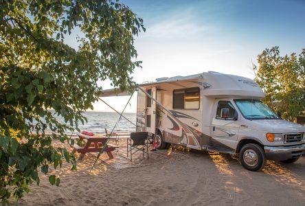 Camping: la folie des réservations