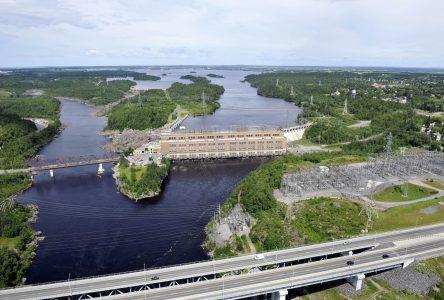 Investissements de 92 M$ pour la centrale Isle-Maligne