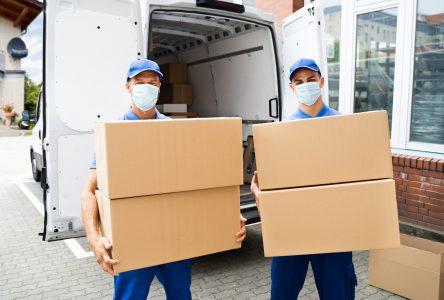 4 conseils pour un déménagement commercial économique