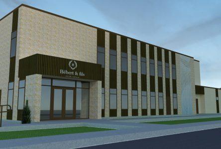 Maison funéraire Hébert & Fils: investissement de 1 M$ à Métabetchouan