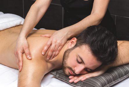 Comment fonctionne la massothérapie pour soulager les douleurs ?