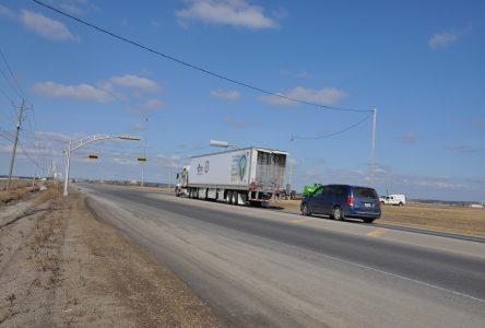 Investissements routiers: 54 M$ pour la MRC de Lac-Saint-Jean-Est