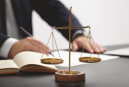 Le rôle d'un avocat en droit de la famille